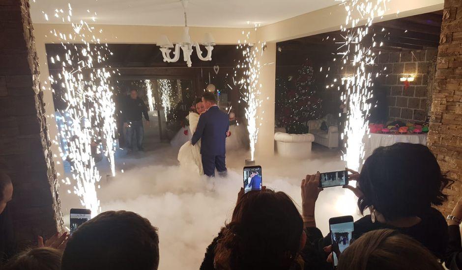 Il matrimonio di Giusi e Michele a Palermo, Palermo
