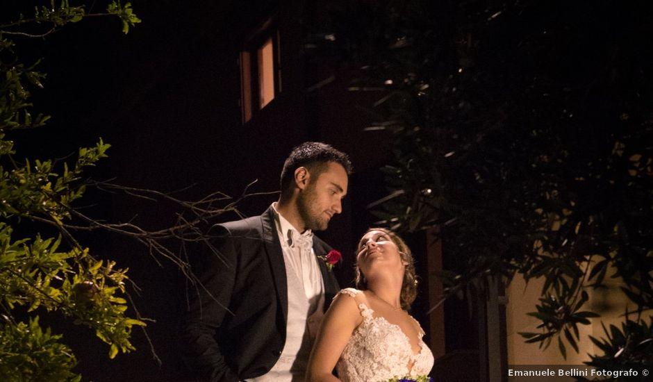 Il matrimonio di Peppe e Erika a Trapani, Trapani