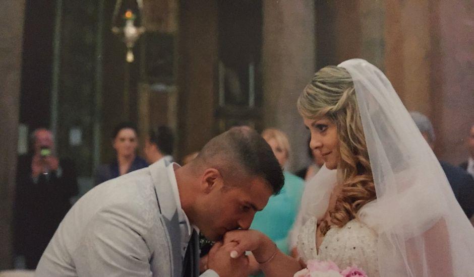 Il matrimonio di Vanessa  e Andrea  a Roma, Roma