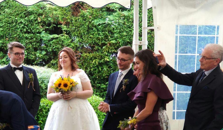 Il matrimonio di Luca e Elisa a Fossano, Cuneo