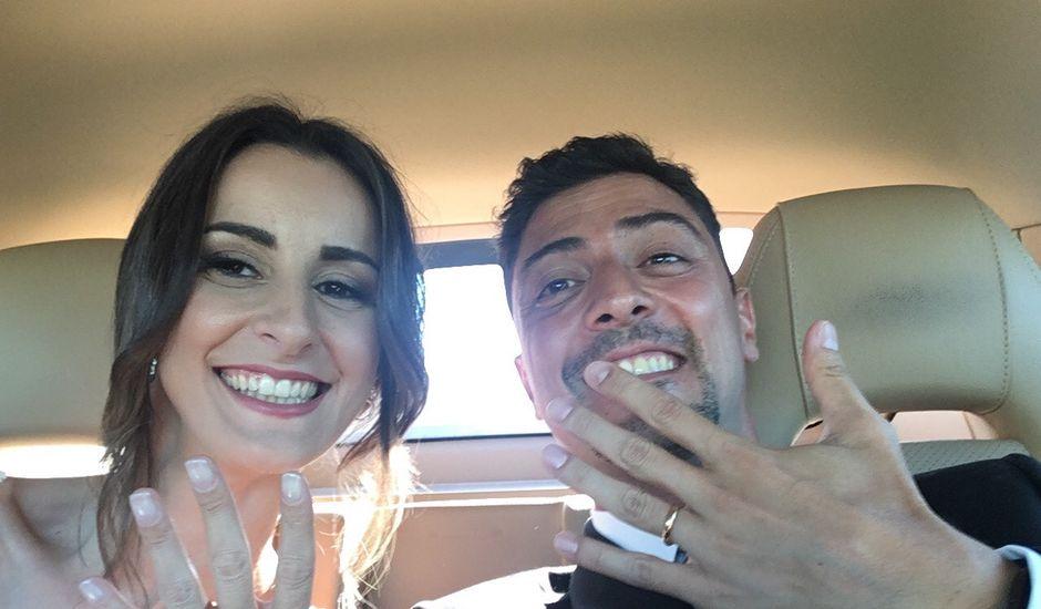 Il matrimonio di Eliana e Ennio a Palermo, Palermo