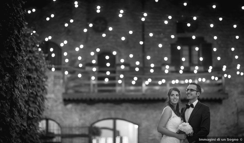 Il matrimonio di Federico e Silvia a Curno, Bergamo