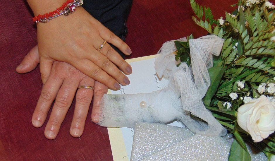 Il matrimonio di Stefano e Catalina a Livorno, Livorno