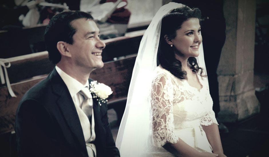 Il matrimonio di Fabiana e Roberto a Firenze, Firenze