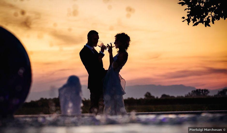 Il matrimonio di Alessandro e Federica a Caorle, Venezia