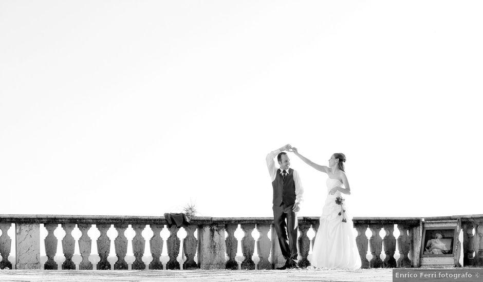 Il matrimonio di Damiano e Debora a Carpenedolo, Brescia