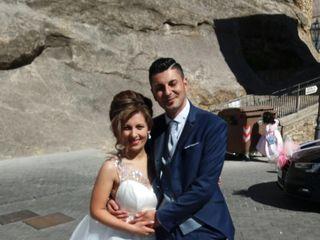 Le nozze di Niki e Valerio  2