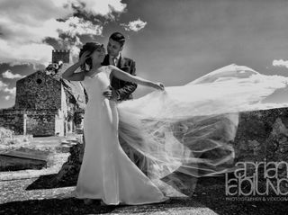 Le nozze di Niki e Valerio