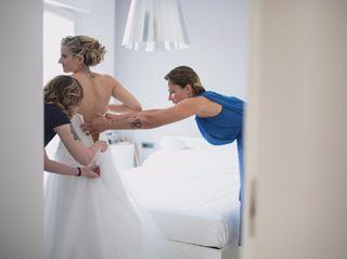 Le nozze di Laura e Luca 2