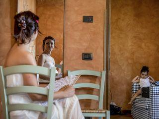 Le nozze di Daniela e Ignazio 2