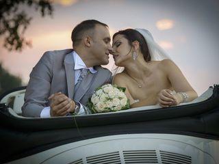 Le nozze di Daniela e Ignazio