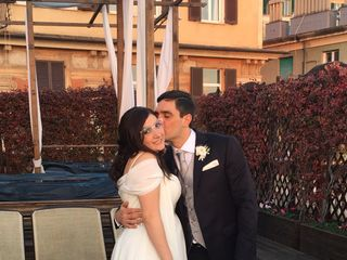 Le nozze di Martina e Tommaso 3