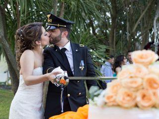 Le nozze di Francesca e Damiano 3