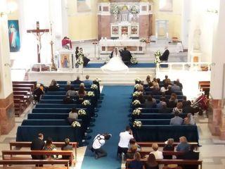 Le nozze di Luca  e Lea 1