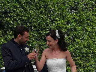 Le nozze di Luca  e Lea 2
