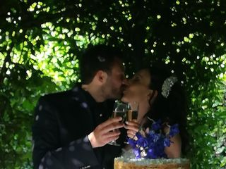 Le nozze di Luca  e Lea 3