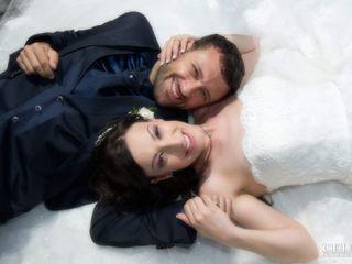 Le nozze di Luca  e Lea