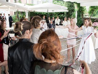 Le nozze di Daria e Lorenzo 1