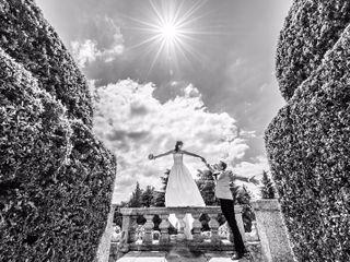 Le nozze di Luisa e Davide 1