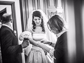 Le nozze di Luisa e Davide 3