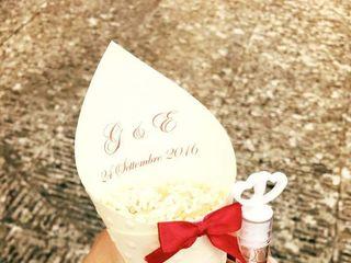 le nozze di Erica e Giuliano 1