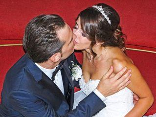 Le nozze di Erica e Giuliano 2