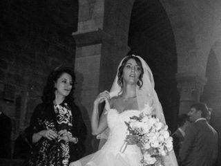 le nozze di Erica e Giuliano 3