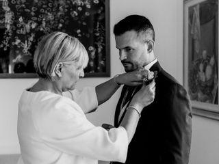 Le nozze di Alessandra e Giorgio 2
