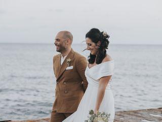 Le nozze di Giuseppe e Rossana