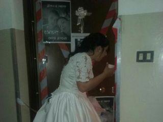 Le nozze di Sara e Diego 3