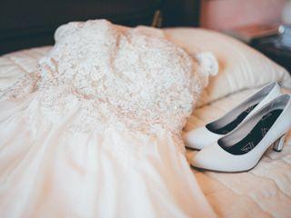 le nozze di Valeria e Mauro 3