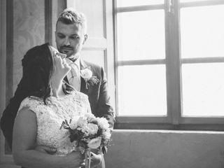 Le nozze di Valeria e Mauro
