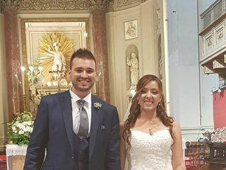 le nozze di Jessica e Nunzio 2