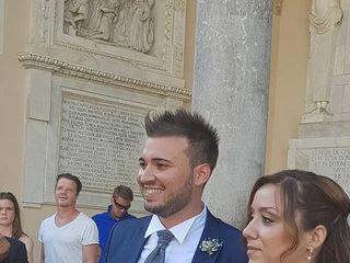 le nozze di Jessica e Nunzio 3