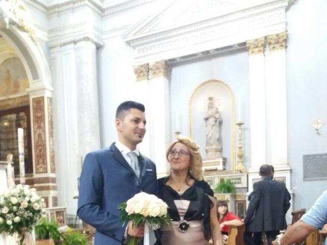 Il matrimonio di Valerio  e Niki a Nicosia, Enna 3