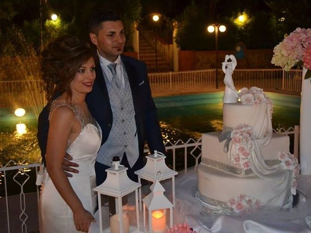 Il matrimonio di Valerio  e Niki a Nicosia, Enna 5
