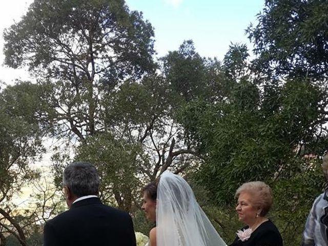 Il matrimonio di Valerio  e Niki a Nicosia, Enna 9