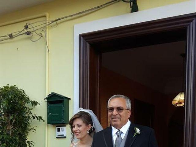 Il matrimonio di Valerio  e Niki a Nicosia, Enna 10