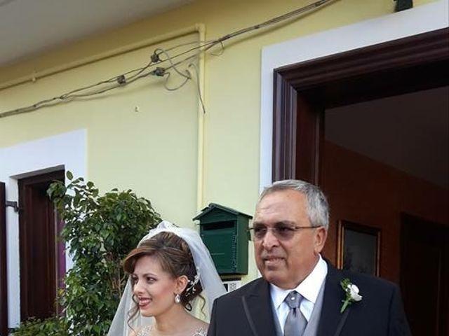 Il matrimonio di Valerio  e Niki a Nicosia, Enna 11