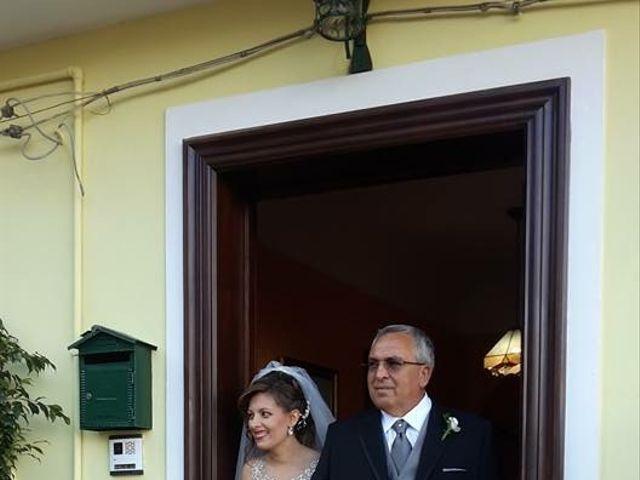 Il matrimonio di Valerio  e Niki a Nicosia, Enna 12