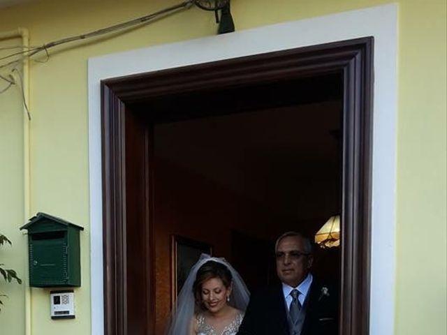 Il matrimonio di Valerio  e Niki a Nicosia, Enna 13
