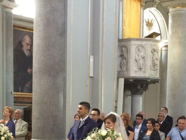 Il matrimonio di Valerio  e Niki a Nicosia, Enna 16
