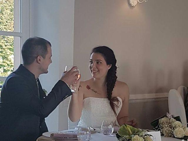 Il matrimonio di alessandra e andrea  a Calolziocorte, Lecco 4