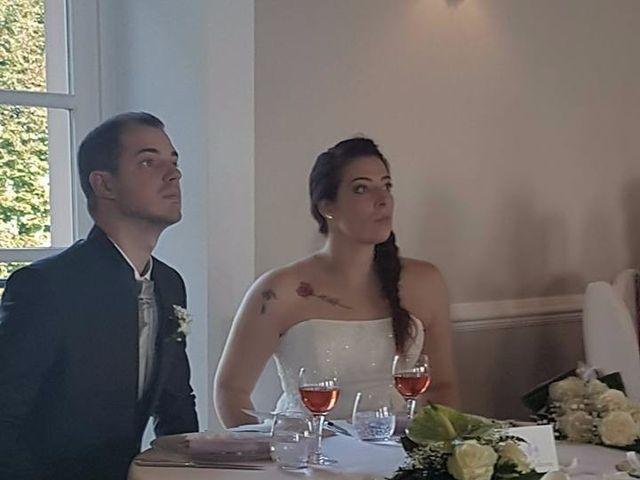 Il matrimonio di alessandra e andrea  a Calolziocorte, Lecco 5