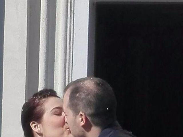 Il matrimonio di alessandra e andrea  a Calolziocorte, Lecco 6