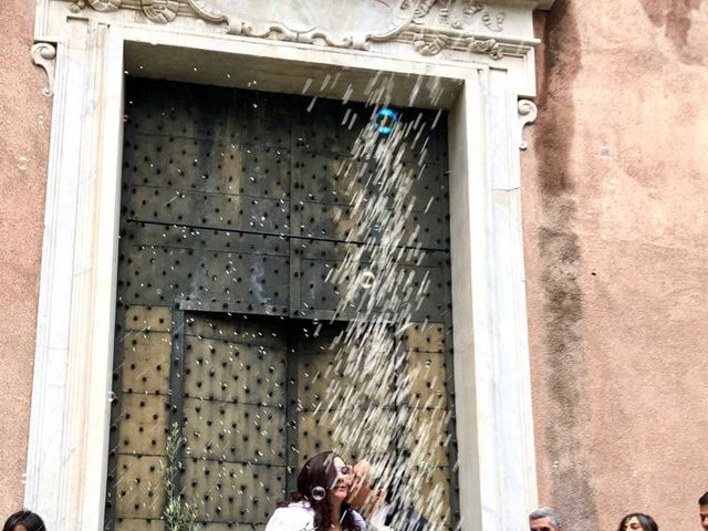 Il matrimonio di Tommaso e Martina a Genova, Genova 5