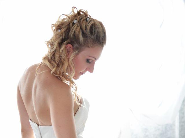 Il matrimonio di savino e smeralda a Milano, Milano 10