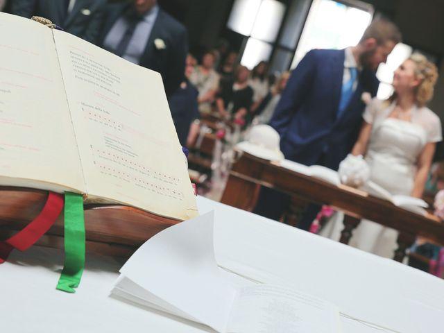Il matrimonio di savino e smeralda a Milano, Milano 13