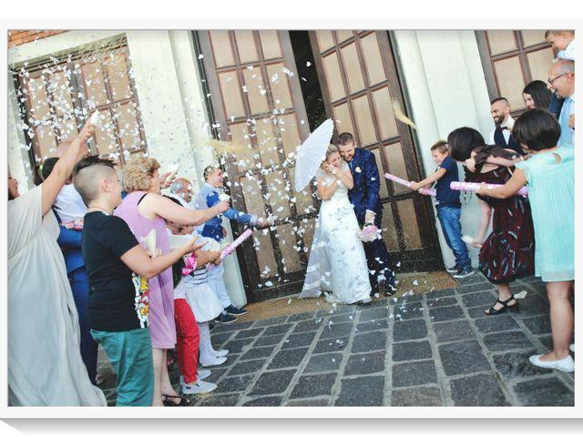 Il matrimonio di savino e smeralda a Milano, Milano 14