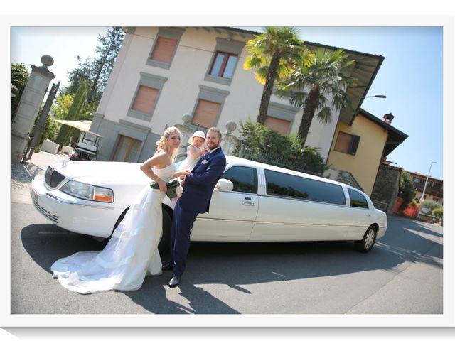 Il matrimonio di savino e smeralda a Milano, Milano 16